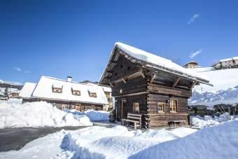 Franzosenstüberl Ferienhaus in Österreich - Bild 8