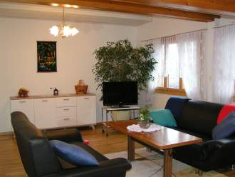 Bauernhofurlaub - Ferienwohnung in Winikon,, Zentralschweiz - Die 3 Zimmer-Fewo