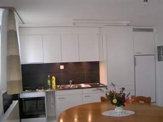 Bauernhofurlaub - Ferienwohnung in Winikon,, Zentralschweiz - Die 2 Zimmer-Familieunterkunft bietet bis 5 Pers. Platz