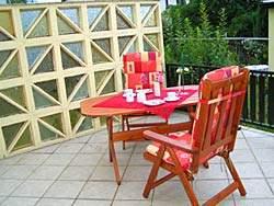 FEWO im Haus ELENA Ferienwohnung  - Bild 3