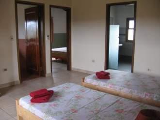 Casa Ritter - Pension in Melgarejo, Guairá -