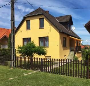 Haus Monika - Ferienhaus in Balatonlelle, Balaton Plattensee