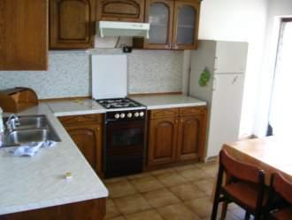 Haus Monika - Ferienhaus in Balatonlelle, Balaton Plattensee -