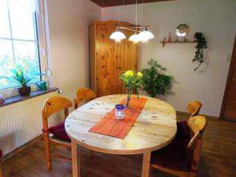 FeWo mit  Sauna & W-LAN Ferienwohnung in Niedersachsen - Bild 1