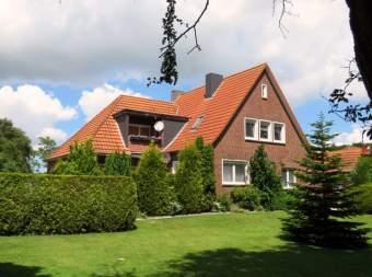 FeWo mit  Sauna & W-LAN Ferienwohnung in Niedersachsen - Bild 5