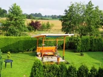 FeWo mit  Sauna & W-LAN Ferienwohnung in Niedersachsen - Bild 8