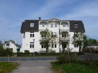 Ferienwohnung Fewo11 in Villa Daheim - Ostsee Rügen Breege Juliusruh Ostseebad Juliusruh - Ferienwohnung 11 in Villa Daheim