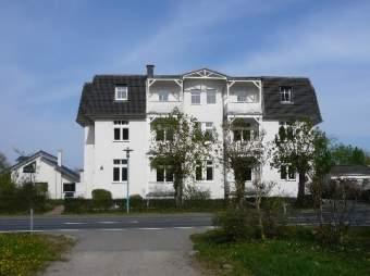 Fewo11 in Villa Daheim Ferienwohnung an der Ostsee - Bild 1