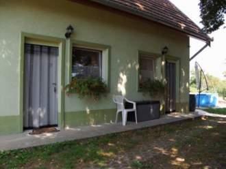 Ferienhaus Ferienhaus Hartmann - Balaton Plattensee  Hévíz  Heviz-Nemesbük -
