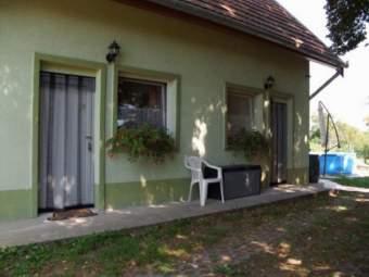 Ferienhaus Hartmann Ferienhaus  - Bild 1
