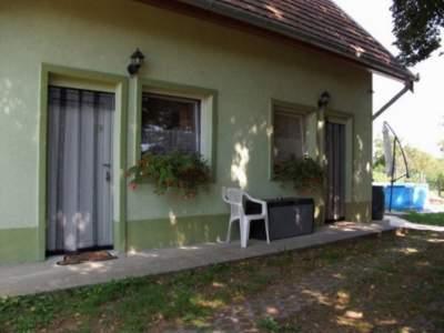 Ferienhaus Ferienhaus Hartmann - Balaton Plattensee  Hévíz  Heviz-Nemesbük