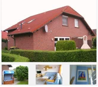 Ferienhaus Ferienhaus BeckerCarolinensiel - Nordsee Wittmund Region Carolinensiel Carolinensiel -