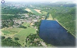 Eifel-Schwimmbad Ferienhaus in der Eifel - Bild 10