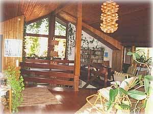 Eifel-Schwimmbad Ferienhaus  - Bild 5