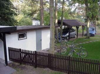 Ostsee - Ferienhaus in Wieck  Ferienhaus an der Ostsee - Bild 5