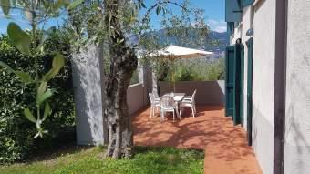 Ferienhaus LAURA in Malcesine am Gardasee  Ferienwohnung  Gardasee - Lago di Garda - Bild 4