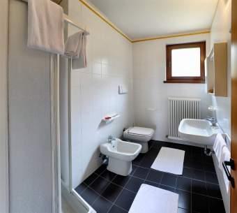 Ferienhaus LAURA in Malcesine am Gardasee  Ferienwohnung  - Bild 9