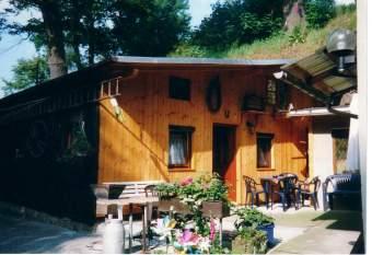 Ferienhaus  Zimmervermietung Ferienhaus in Sachsen - Bild 3