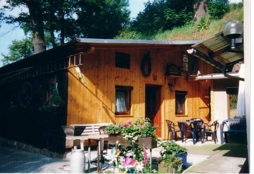 2.Ferienhaus