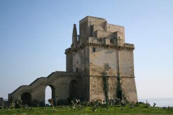 Villa Carina in Apulien Ferienhaus  - Bild 10