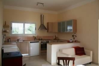 Ferienhaus Villa Carina in Apulien - Apulien  Taranto San Pietro in Bevagna - Die Küche der Villa