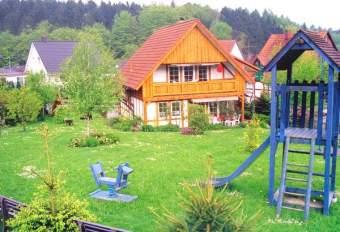 Urlaub in Glashütte am See Ferienwohnung in Nordrhein Westfalen - Bild 1