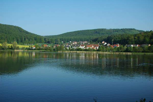 Glashütte am See