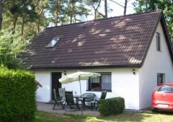 OstseeUrlaub a. Waldgrundstück Ferienhaus an der Ostsee - Bild 1