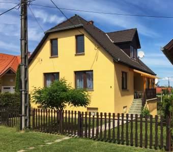Urlaub am Balaton Ferienhaus  - Bild 1