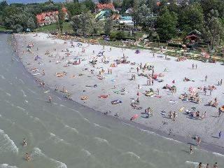 Urlaub am Balaton Ferienhaus  - Bild 2