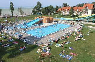 Urlaub am Balaton Ferienhaus  - Bild 5