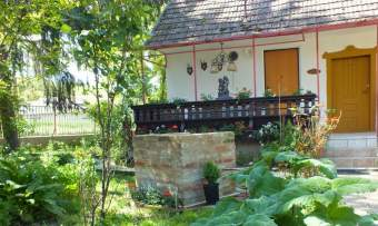 Ferienhaus Waldhof Ferienhaus  - Bild 8