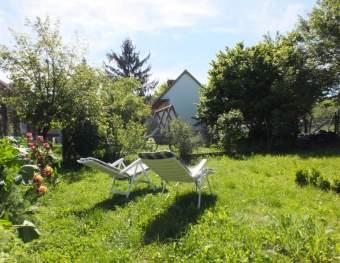 Ferienhaus Waldhof Ferienhaus  - Bild 9