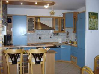 Apartment Apartment Domotel TM LUX - Zentralpolen   Tomaszow - Mazowiecki (Woiwodschaft Lodz) - Küche