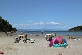 ALF Rab-direkt am Meer Ferienwohnung  - Bild 2