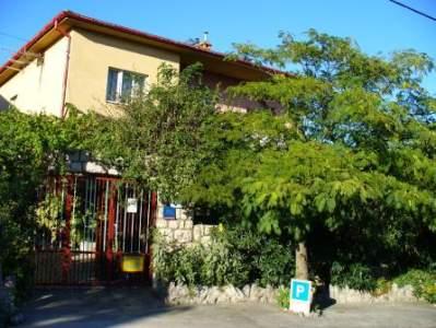 apartments Maricic in novi vinodolski, Kvarner Bucht