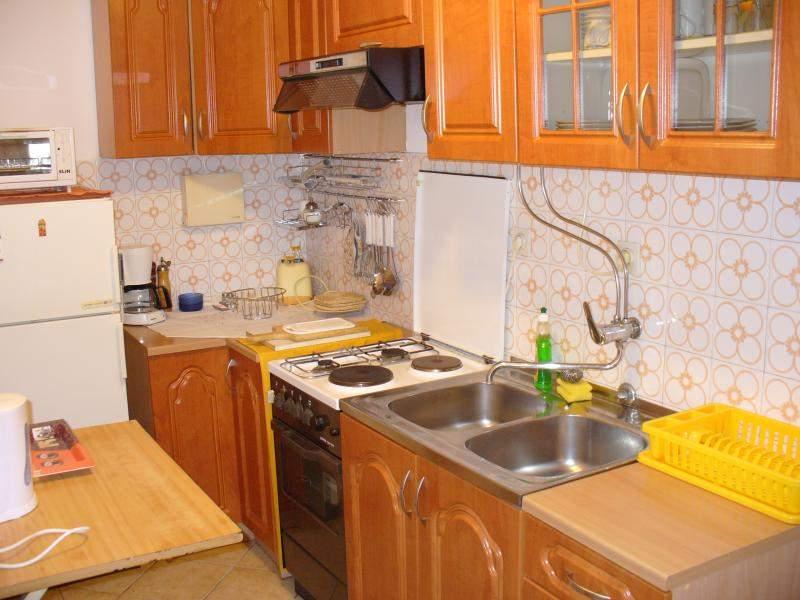 kuche apartment 1