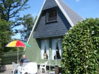 Haus Regentütenstieg Ferienhaus  - Bild 1