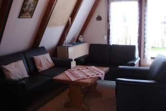 Haus Regentütenstieg Ferienhaus in Schleswig Holstein - Bild 2