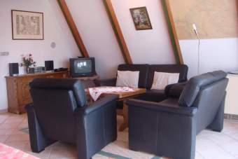 Haus Regentütenstieg Ferienhaus in Schleswig Holstein - Bild 3