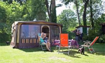Campingplatz HunteCamp  Campingplatz  - Bild 1