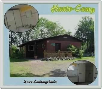 Campingplatz HunteCamp  Campingplatz  - Bild 2
