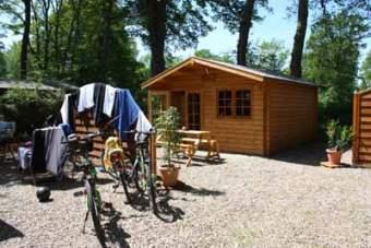 Campingplatz HunteCamp  Campingplatz  - Bild 5