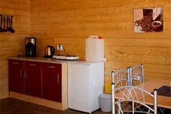 Campingplatz HunteCamp  Campingplatz  - Bild 6