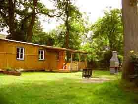 Camping in Norddeutschland