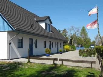 3-er Reihenhaus in Wieck a. D. Ferienhaus in Mecklenburg Vorpommern - Bild 10