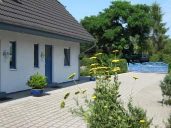3-er Reihenhaus in Wieck a. D. Ferienhaus in Mecklenburg Vorpommern - Bild 5