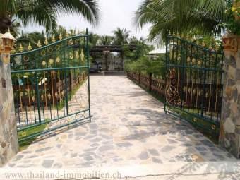 Luxusvilla mit Swimmingpool Ferienhaus in Asien und Naher Osten - Bild 10