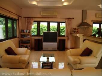 Luxusvilla mit Swimmingpool Ferienhaus in Asien und Naher Osten - Bild 3