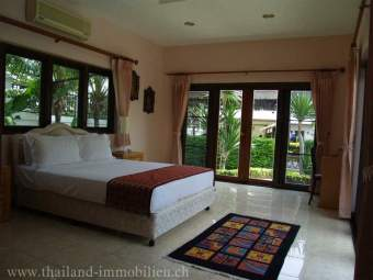 Luxusvilla mit Swimmingpool Ferienhaus in Asien und Naher Osten - Bild 7